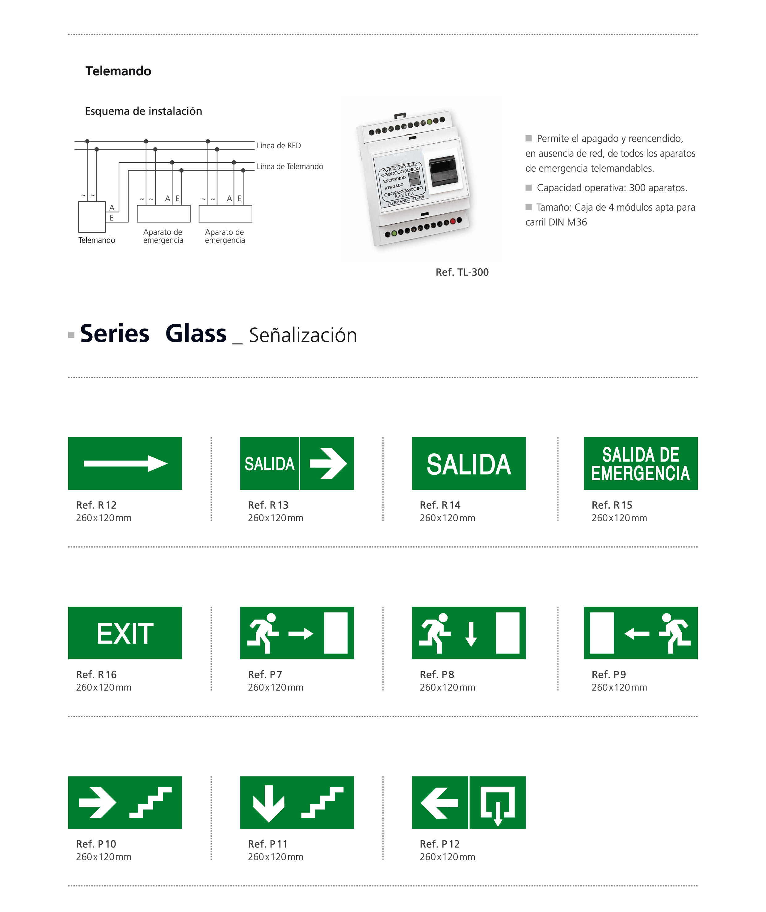 Emergencias_Serie_Glass_Senalizacion